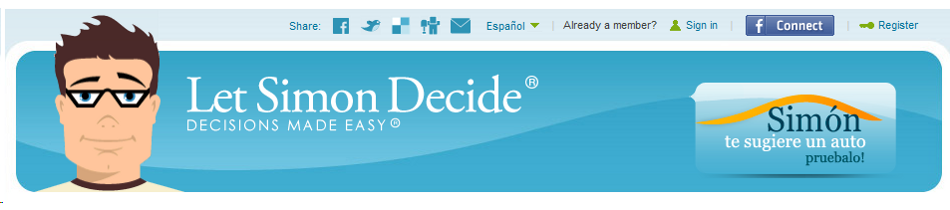 An online decision making system based on decision science