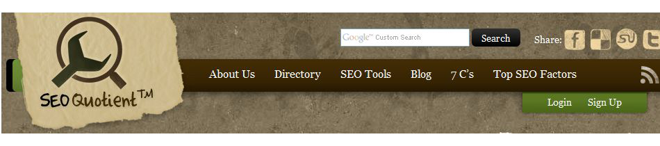 Free SEO Analysis tool for community of internet marketing professionals.